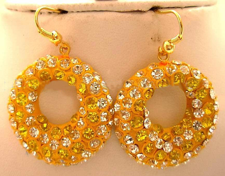 Jaipurwala Lac Jewelry - Lac Earrings